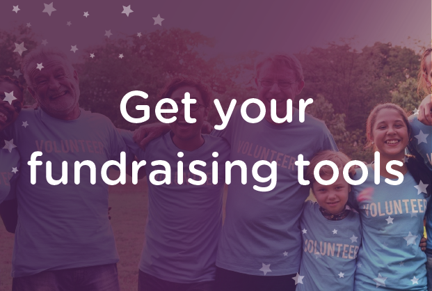 Your Fundraising Toolkit