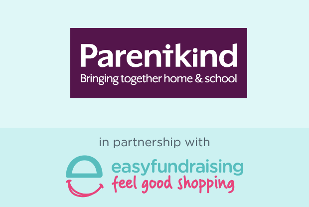 introducing your PTA to easyfundraising presentation