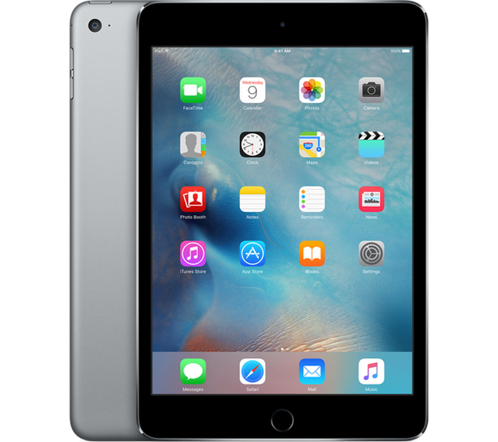 Currys PC World - Apple iPad mini 4