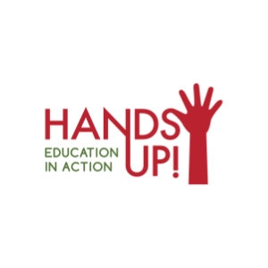 Hands Up! Education in Action