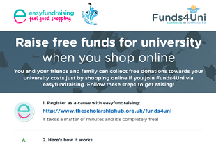 Student fundraising guide