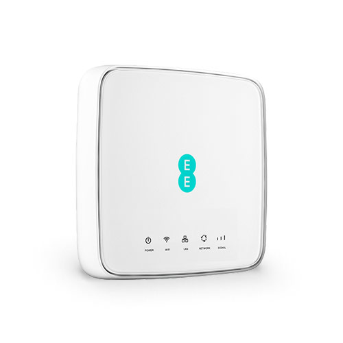 4GEE Home Router 100GB