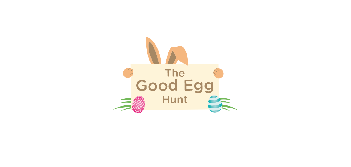The good egg hunt