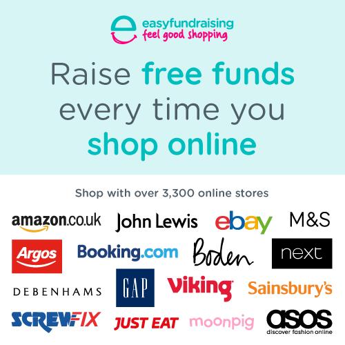 Social Media WhatsApp | Easyfundraising