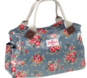 The Winner Of Our Cath Kidston Bag Compeion Is Sarah Brassington Who Made Us All Smile With Her Entry