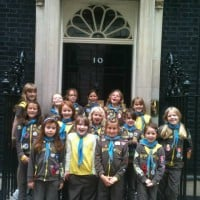 Cawston Brownies