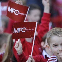 MFC Foundation - Christmas Fundraising