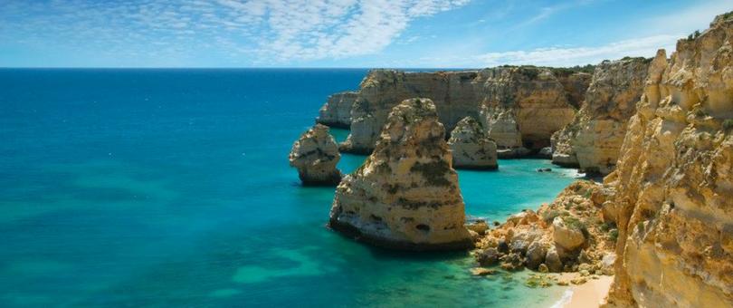 Book Algarve holidays