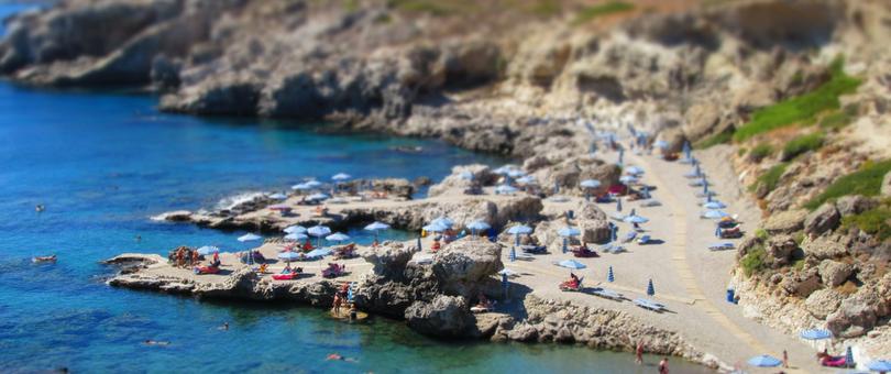 Book Greek Island Holidays