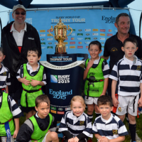 Eccles Rugby Club Unders 8's
