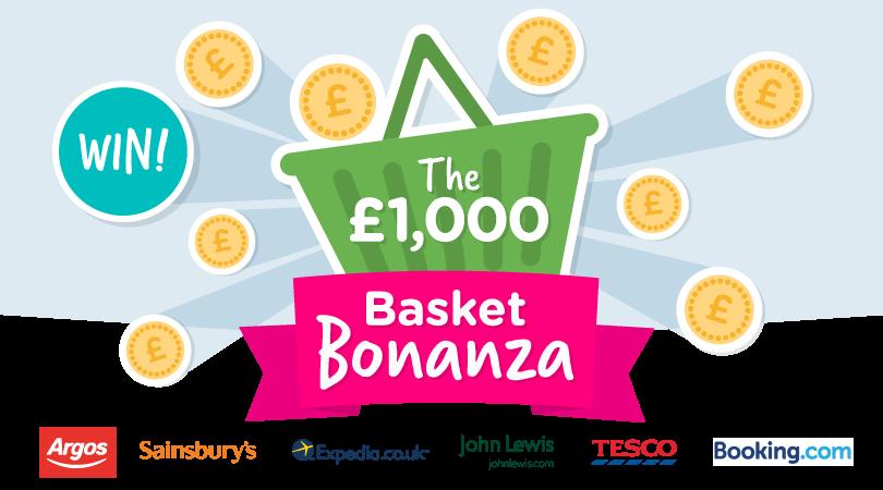 share-basket-bonanza