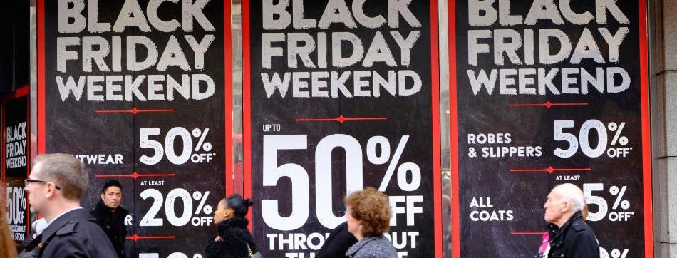 black friday FAQ