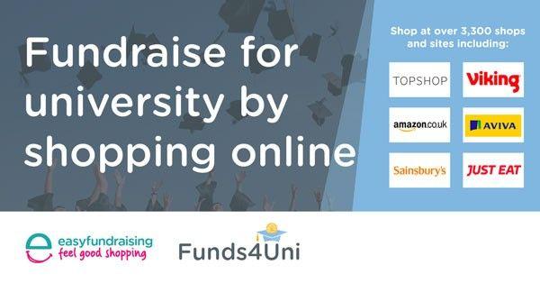 Fundraise for university